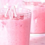 Thumbnail image for Raspberry Coconut Smoothie