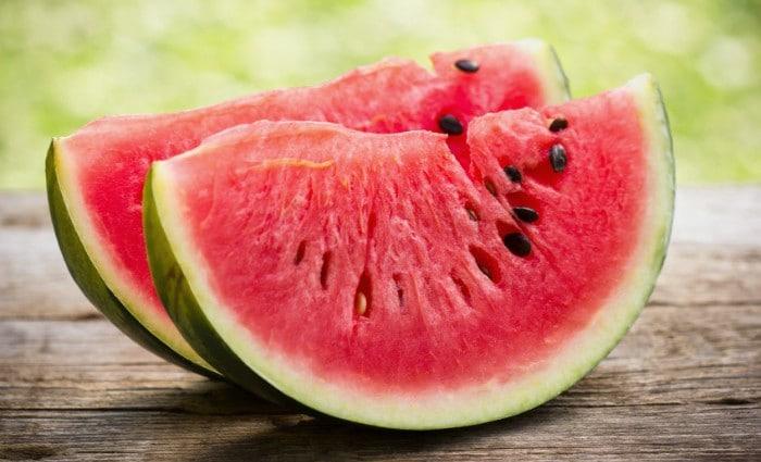 Watermelon, Arugula and Feta Salad