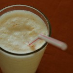 Thumbnail image for Orange Creamsicle Smoothie