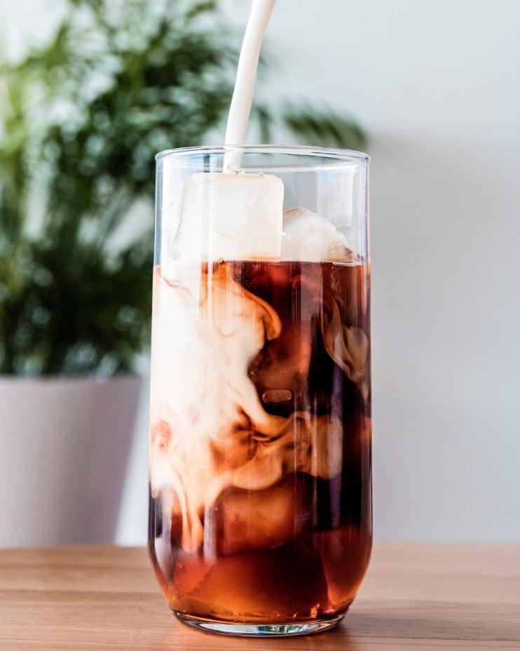 Homemade Coffee Creamer Recipes