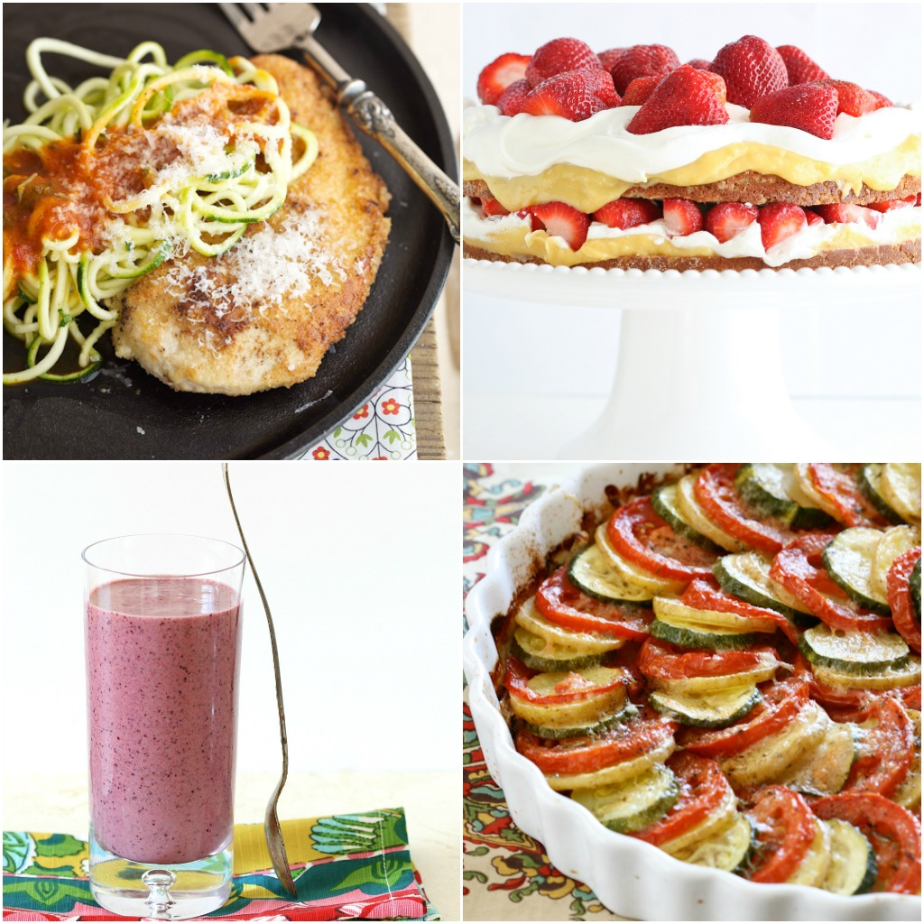 Weekly meal plans healthy organic gluten free classic grain free whats for dinner tonight forumfinder Images
