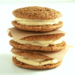 Thumbnail image for Pumpkin Whoopie Pie with Maple Cream Cheese Frosting