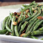 Thumbnail image for A Whole Foods Thanksgiving – Green Beans with Brown Butter and Pepitas