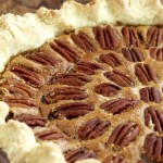 Thumbnail image for A Whole Foods Thanksgiving – Pecan Pie