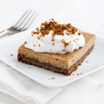 Thumbnail image for Cappuccino Cheesecake Bars