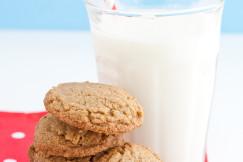 kamut-cookies