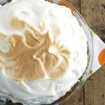 Thumbnail image for Lemon Meringue Ice Cream Pie with Toasted Pecan Crust