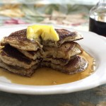 Thumbnail image for Grain-Free Almond Pancakes – Day 14 Grain-Free Challenge