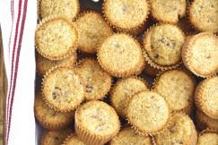 Pecan Muffins - 1