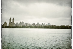 New York City - Central Park Lake