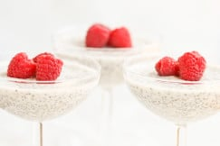 Chia Seed Pudding Best