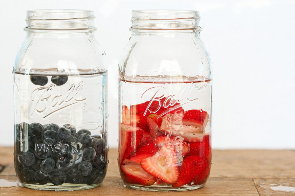 Infused Vodka and Other Organic Spirits via DeliciouslyOrganic.net