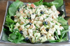 Waldorf Salad Recipe
