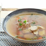 Thumbnail image for Chicken Noodle Soup (Grain Free, Paleo, Primal, Gaps, Gluten Free)