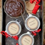 Thumbnail image for Homemade Chocolate Hazelnut Spread (Dairy Free, Paleo, Grain Free)