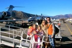 10 Great Tips for Easy Family Travel