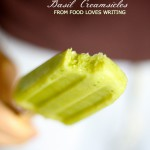 "Thumbnail image for Basil Creamsicle – A Guest Post from ""Food Loves Writing"""