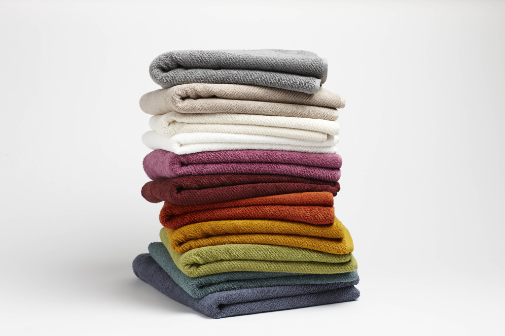 Organic Cotton Towels from Coyuchi via DeliciouslyOrganic.net