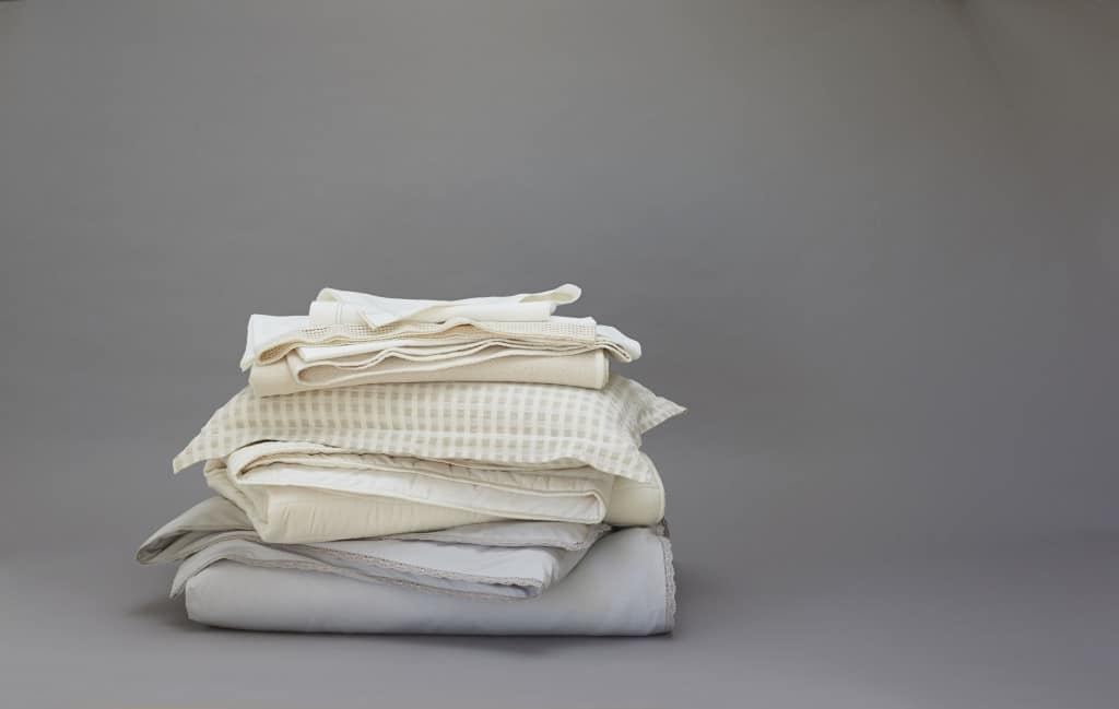 Organic Cotton Bedding from www.Coyuchi.com