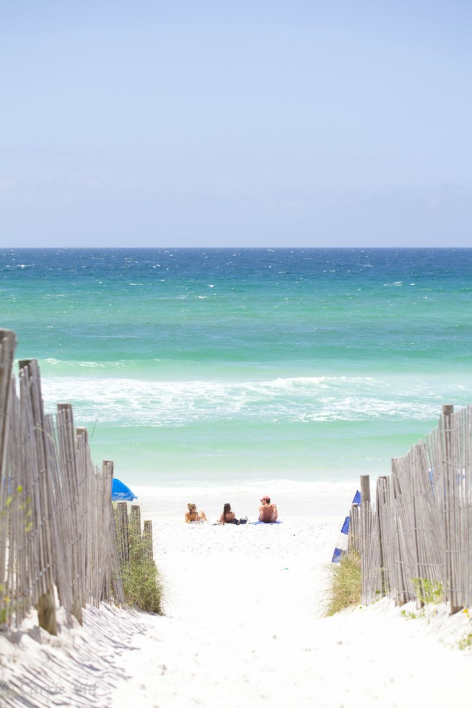 Seaside, FL via DeliciouslyOrganic.net