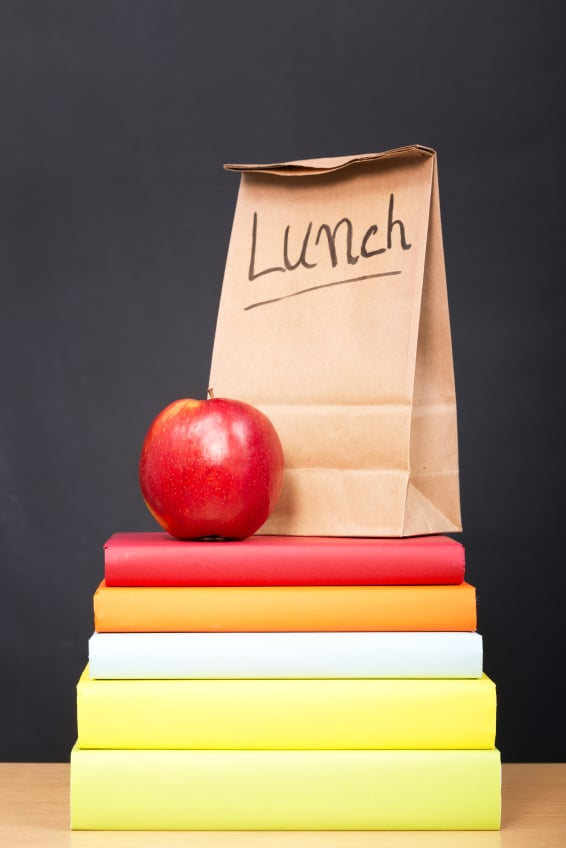 Back-to-School Lunch Gear via www.DeliciouslyOrganic.net