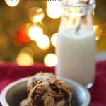 Thumbnail image for Chocolate Chip Coconut Pecan Cookies (Grain-Free, Paleo)