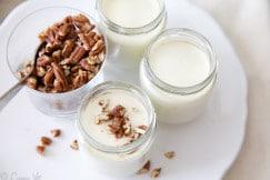 Thick, Homemade Yogurt
