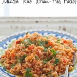 Thumbnail image for Mexican Rice (Grain-Free, Paleo)