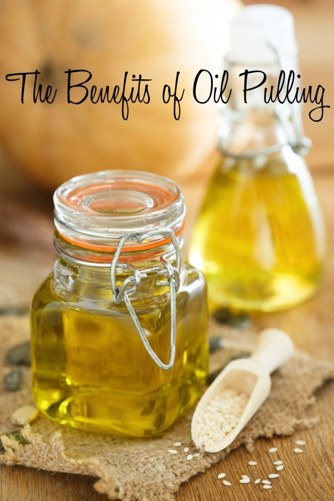 I know, oil pulling sounds so odd, doesn't it? It's easy to do though, and an effective way to reduce our toxic load. I started oil pulling a while ago and find it one of the easiest ways to do a little detox.