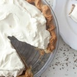 Thumbnail image for Chocolate Pudding Pie (Grain-Free, Paleo)
