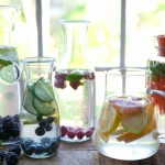 Thumbnail image for 15 Flavored Water Recipes
