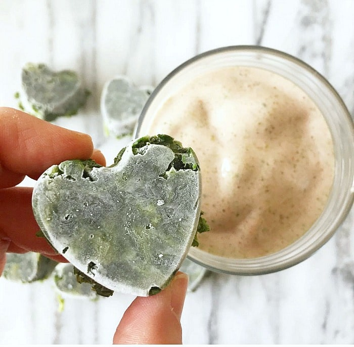 Eating raw kale bad