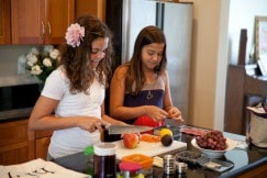 Girls Making Lunch.jpg