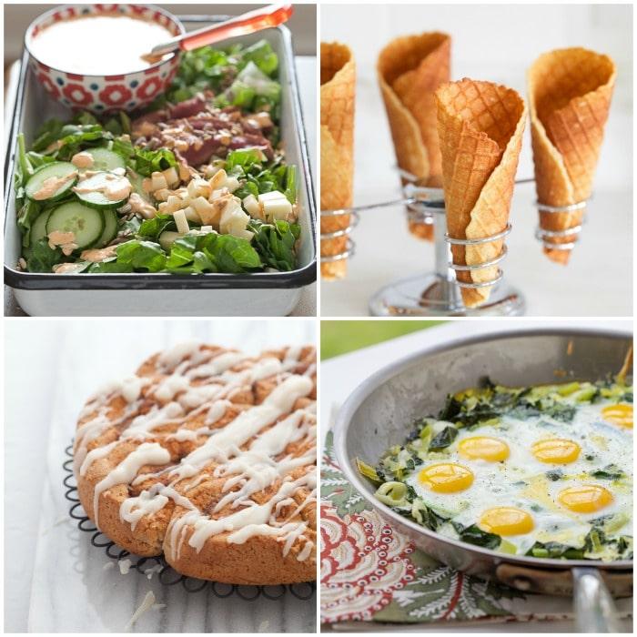The Grain-Free Family Table Cookbook | DeliciouslyOrganic.net (grain-free, paleo, gluten free, dairy free)