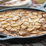 Thumbnail image for Apple Pancake (Grain-Free, Paleo)