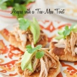 Thumbnail image for Arepas Recipe (Grain-Free, Paleo)