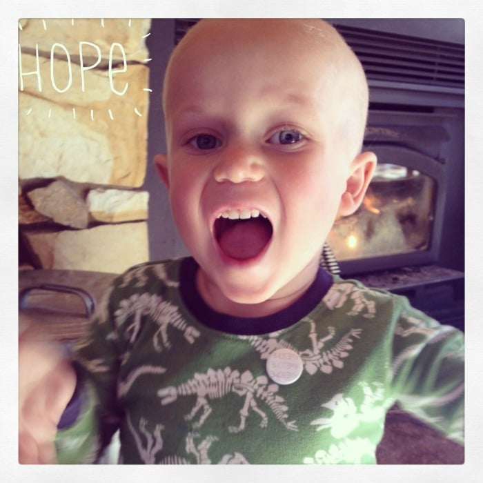 It seems obvious that one of the most important parts of treating cancer should be detox. I believe these therapies have prevented my child from experiencing any side effects from the 100+ doses of chemotherapy he has received.
