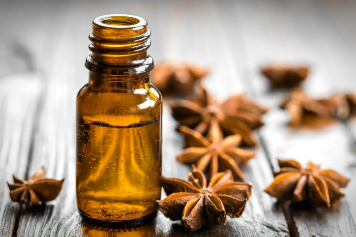 Do essential oils really work? Whenever we're thinking about putting something on or in our bodies, it's good to be skeptical and check out all the ingredients and available facts.