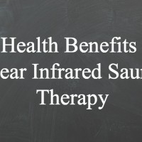 5 Health Benefits of Near Infrared Sauna Therapy – Plus a SaunaSpace Giveaway