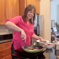 [Video] How to Make French Toast (Grain-Free, Paleo)