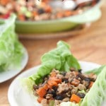 Thumbnail image for Chicken Lettuce Cups (Grain-Free, Paleo)