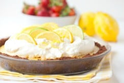 Lemon Icebox Pie H