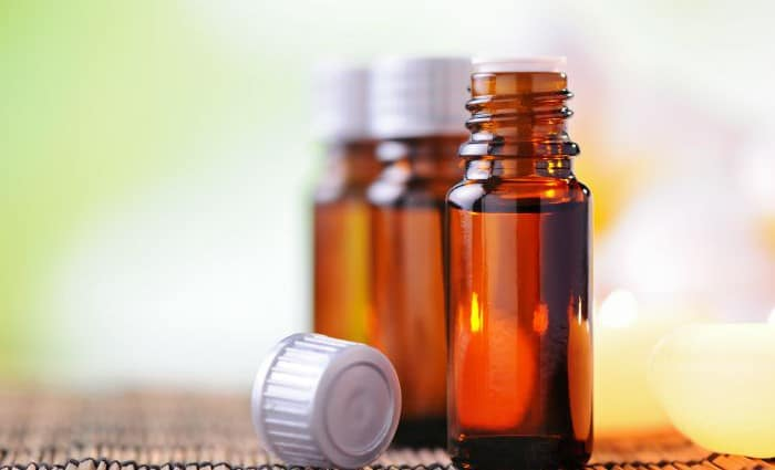 Essential Oils for Thyroid Support via Deliciouslyorganic.net