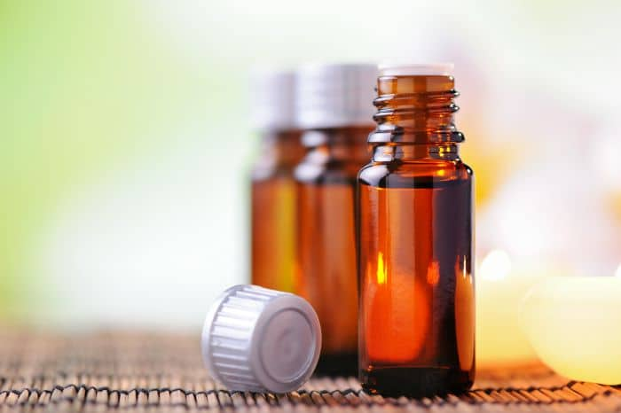 Essential oils for thyroid support - Essential oils help keep the body in homeostasis and work towards restoring and maintaining balance.