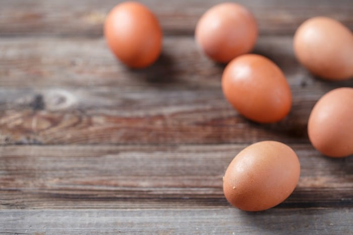 The Best Egg Replacement for Baking - Deliciously Organic