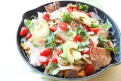 Grain-Free Chilaquiles Recipe