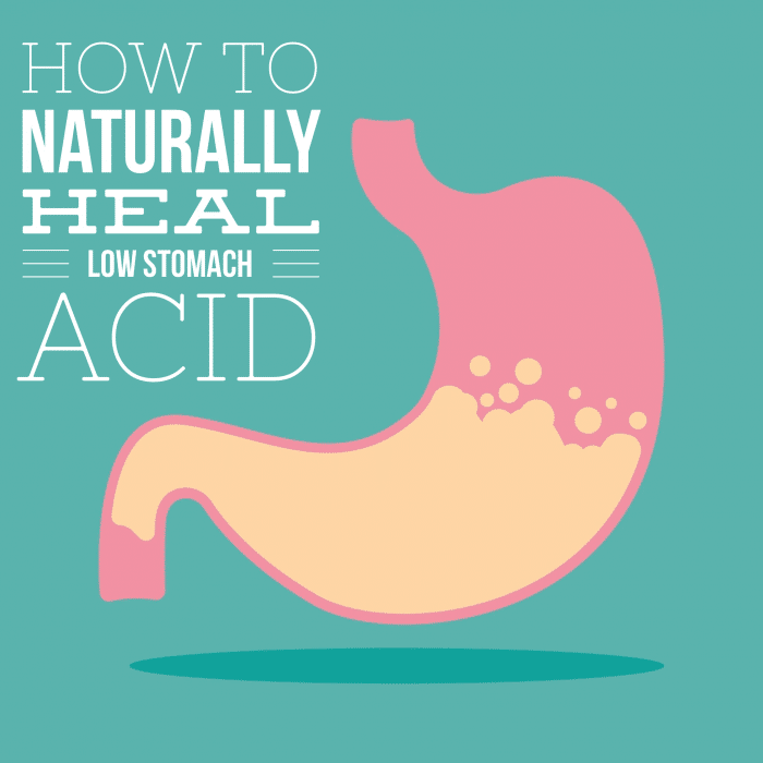 We've been told by the conventional medical world that too much stomach acid is the cause of reflux and heartburn. This simply isn't correct.