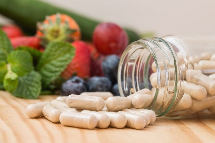My Favorite Vitamins and Supplements for Optimal Health