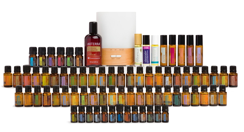 Imagini pentru every oil kit doterra
