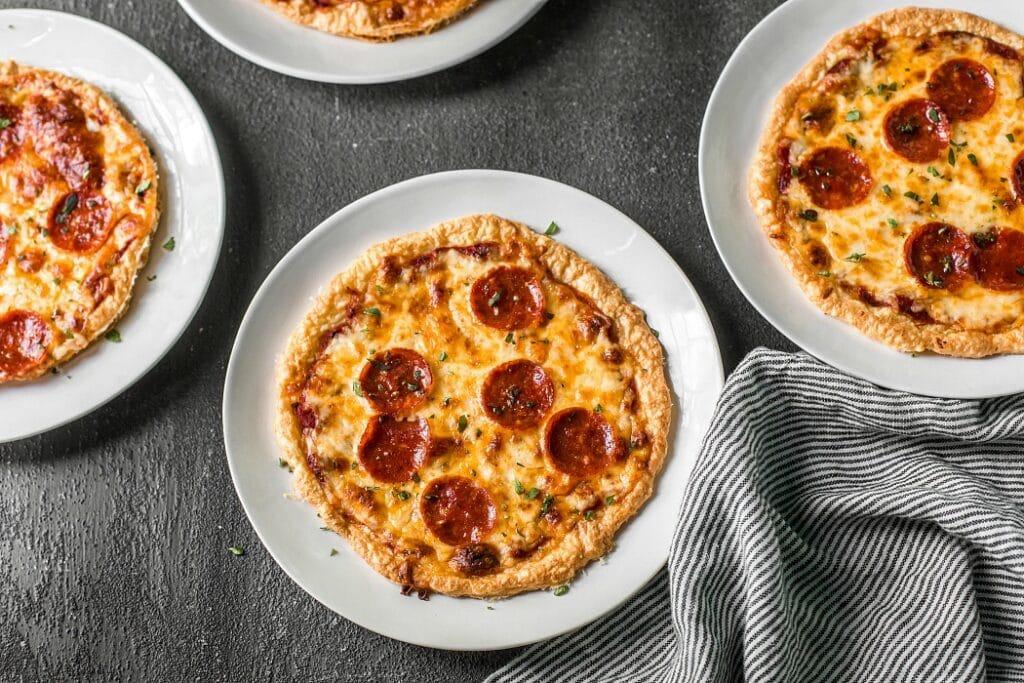 The Perfect Grain-Free Pizza Recipe (Paleo, Egg-Free)